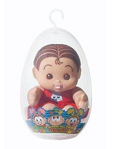 Boneca Turma Da Mônica Iti Malia Mônica Páscoa - Baby Brink