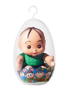 Boneca Turma Da Mônica Iti Malia Cebolinha Páscoa- BabyBrink