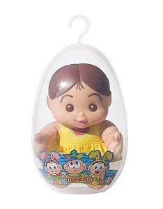 Boneca Turma Da Mônica Iti Malia Magali Páscoa- BabyBrink