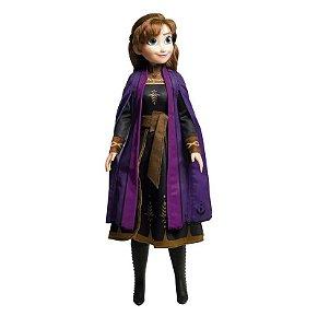 Boneca Anna My Size 55cm - Frozen 2 - Baby Brink