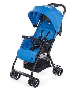 Carrinho De Bebê Ohlalà 2 Power Blue - Chicco