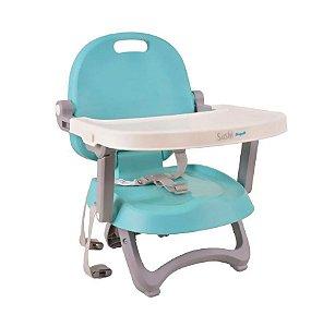 Cadeira de Alimentação Sushi (até 15 kg) - Verde - Burigotto