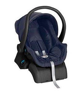 Bebê Conforto Cocoon com Base (até 13 kg) - Azul - Dzieco