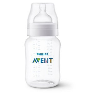 Mamadeira Anti Colica 260ml -Neutra- Philips Avent