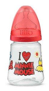 Mamadeira Disney 180ml Tam.1 (+0M) - Minnie - Disney - Lillo