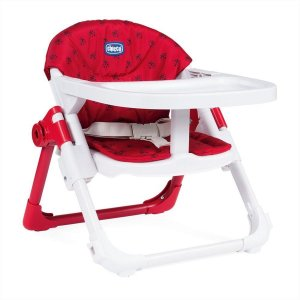 Assento Elevatório para Alimentação Chairy (até 15 kg) - LadyBug - Chicco