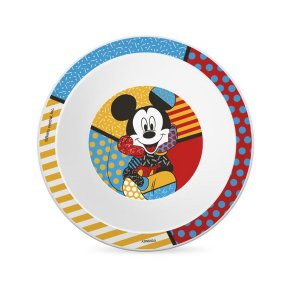 Prato Fundo (+8M) - Mickey - NUK
