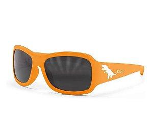Óculos de Sol Adventure Infantil (24m+)Laranja - Chicco