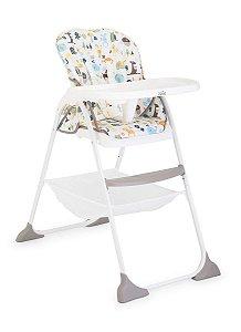 Cadeira de Alimentação Mimzy Snacker Alphabet  Joie