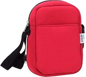 Bolsa Térmica - Vermelho - Philips Avent