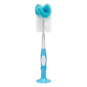 Escova para Mamadeiras - Azul - Dr Browns
