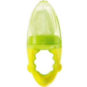 Alimentador Porta Frutinha Verde - Chicco