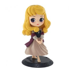 Action Figure - Princesa Aurora - Disney - Bandai Banpresto