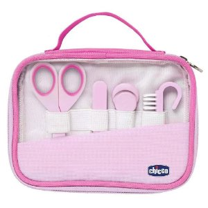 Kit Manicure Rosa - Chicco