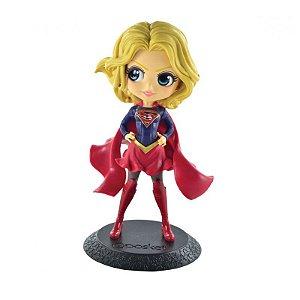 Boneca DC - Super Girl Original - Bandai