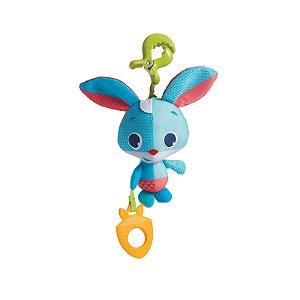 Brinquedo com Mordedor (+0M) - Coelho Thomas Jitter - Tiny Love
