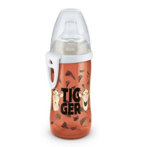 Copo First Choice Active Cup 300ml (12m+) - Tigrão - Nuk