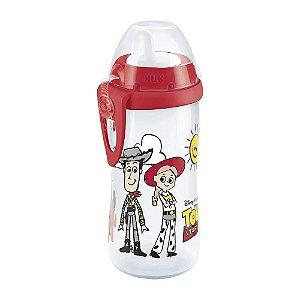 Copo de Treinamento Kiddy Cup Toy Story Vermelho (+12)-Nuk