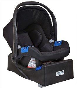 Bebê Conforto com Base Touring X (até 13 kg) - Black - Burigotto