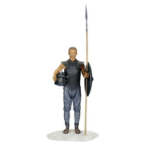 Action Figure - Grey Worm - Game Of Thrones - Dark Horse