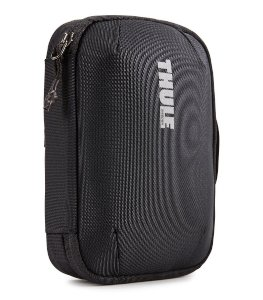 Organizador Subterra Power Shuttle - Black - Thule
