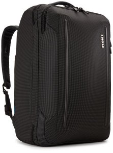 Mochila Crossover 2 Carry On - Black - Thule
