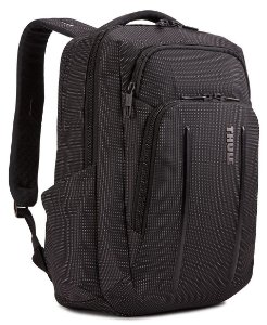 Mochila Crossover 2 Backpack 20L- Black- Thule