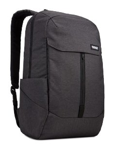 Mochila Para Notebook Lithos Backpack 20L- Black - Thule