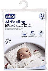 Travesseiro Airfeeling (0+) - Chicco