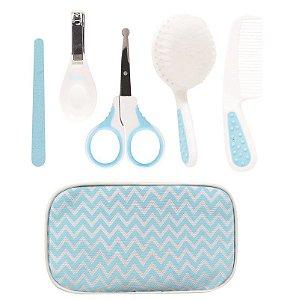 Kit cuidados com o Bebê (0m+) Azul - Buba