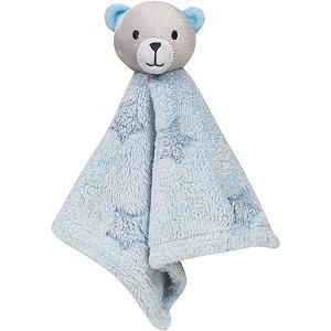 Naninha Urso Azul - Buba
