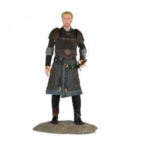 Action Figure - Jorah Mormont - Game Of Thrones - Dark Horse