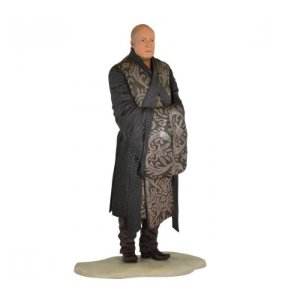 Action Figure - Varys - Game Of Thrones - Dark Horse