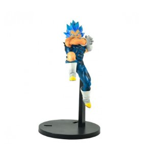 Action Figure Dragon Ball Super - Vegeta - Bandai