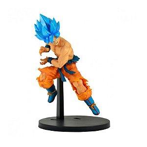 Action Figure Dragon Ball Super - Son Goku- Bandai
