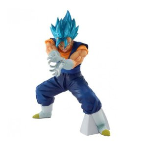 Action Figure - Dragon Ball Super - Vegeta - Bandai Banpresto