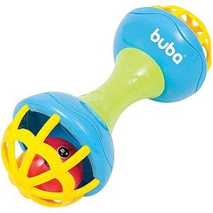 Baby Shake Atividades (+3m) - Buba