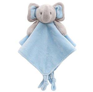Naninha Elefantinho Abraço Azul