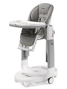 Cadeira de Refeição Tatamia Ice (0 à 36m) - PegPérego