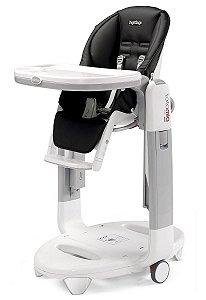 Cadeira de Refeição Tatamia Licorice (0 à 36m) - PegPérego