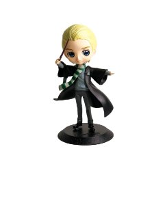Action Figure Harry Potter - Draco Malfoy - Bandai