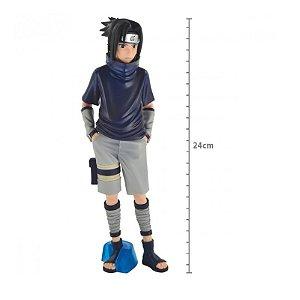 Uchiha Sasuke  Naruto - Grandista Shinobi Relations - Bandai