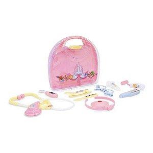 Kit Médico Infantil - Maleta - Princesas - Disney - Toyng