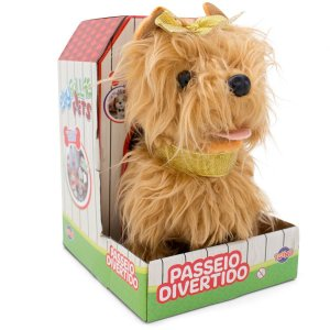 Cachorrinho Playfull Pets - Toyng