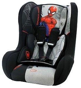 Cadeira Auto Disney Trio Aranha Verso - Marvel