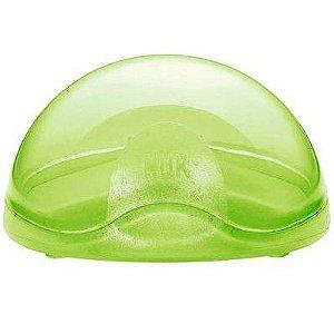 Caixa Protetora para Chupetas - Verde - NUK
