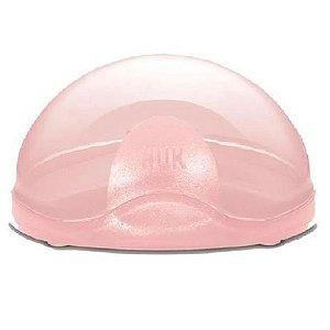 Caixa Protetora para Chupetas - Rosa - NUK