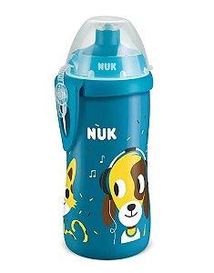 Copo de Treinamento Junior Cup 300 ml (36m+) Azul - Nuk