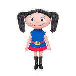 Boneca Falante (+3 anos) - Luna com Som - Estrela