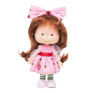 Boneca (+3 anos) - Moranguinho - Estrela